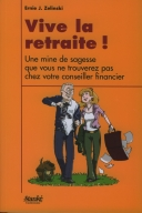 Retirement Book - French Edition Image