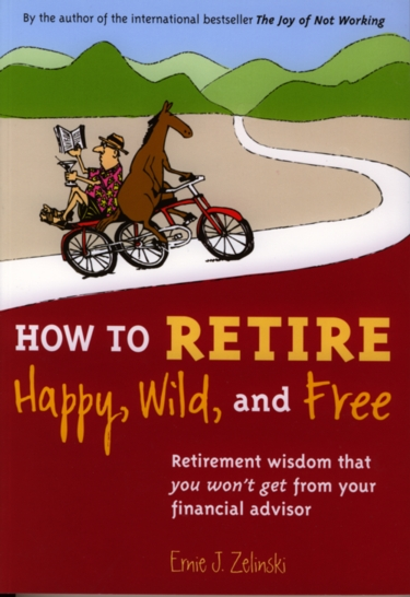 Retirement Cafe - Flagship Book