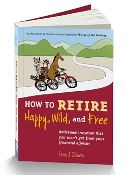 Retirement Gifts Book